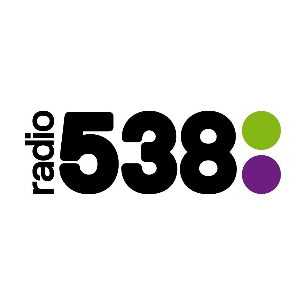 Radio 538 - FM 102.1 - Amsterdam - Listen Online
