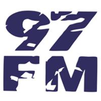 Rádio 97 FM Logo