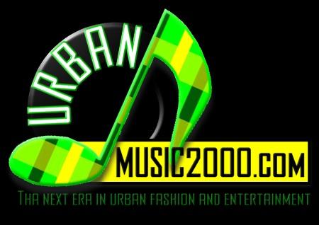 Urban Music 2000 - Rhythm & Grooves Logo