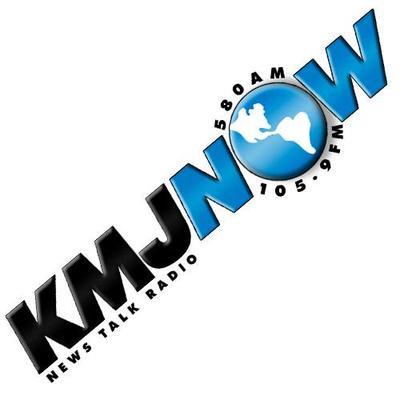 News Talk 580 - KMJ