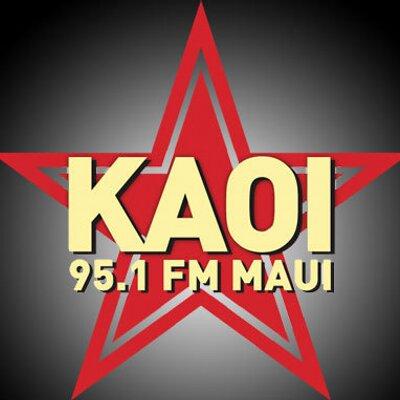 KAOI - K249EH Logo