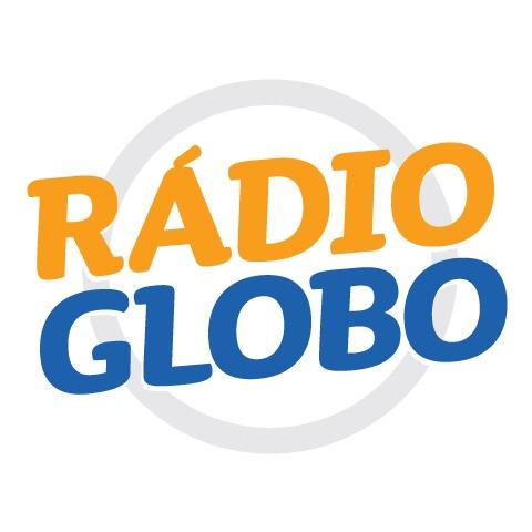 Rádio Globo SP Logo