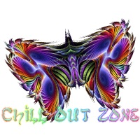 Chill Out Zone Logo