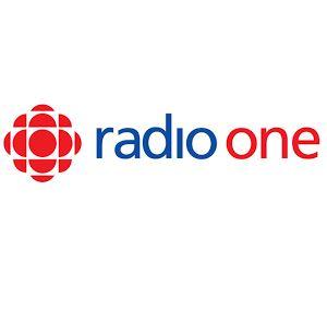 CBC Radio One Yellowknife - CFYK-FM Logo