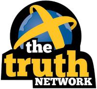 Truth Radio 590 - WLES Logo