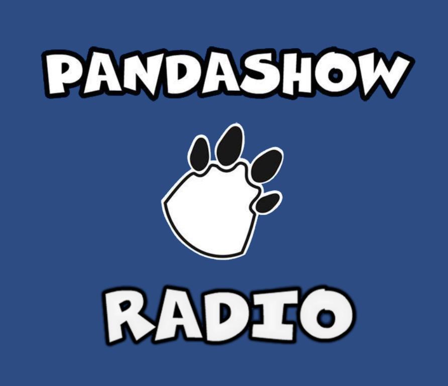 Panda show radio vivero mexico listen online for Vivero online mexico