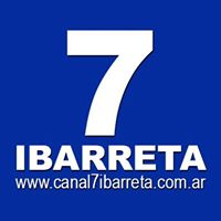 Canal 7 Logo