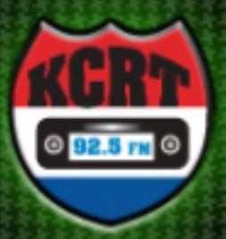 The Mountain 92.5 - KCRT-FM Logo