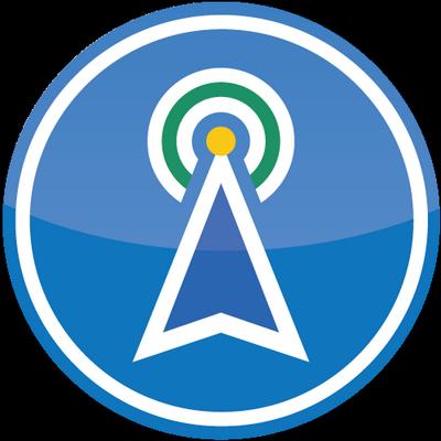 SOSH Radio Logo
