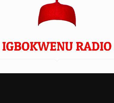 Igbokwenu RadioIgbokwenu Radio Logo