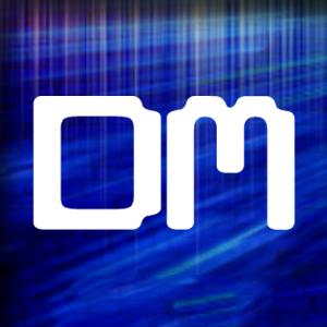DM-DB Logo