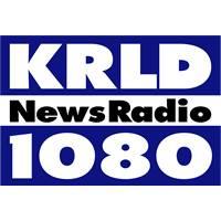 NewsRadio 1080 KRLD - KRLD Logo